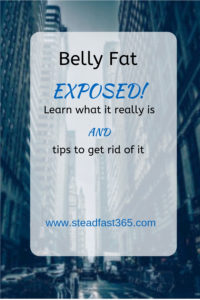 Belly Fat exposed by personal trainer and pharmacist. Explaining what belly fat is and how moms can burn it off