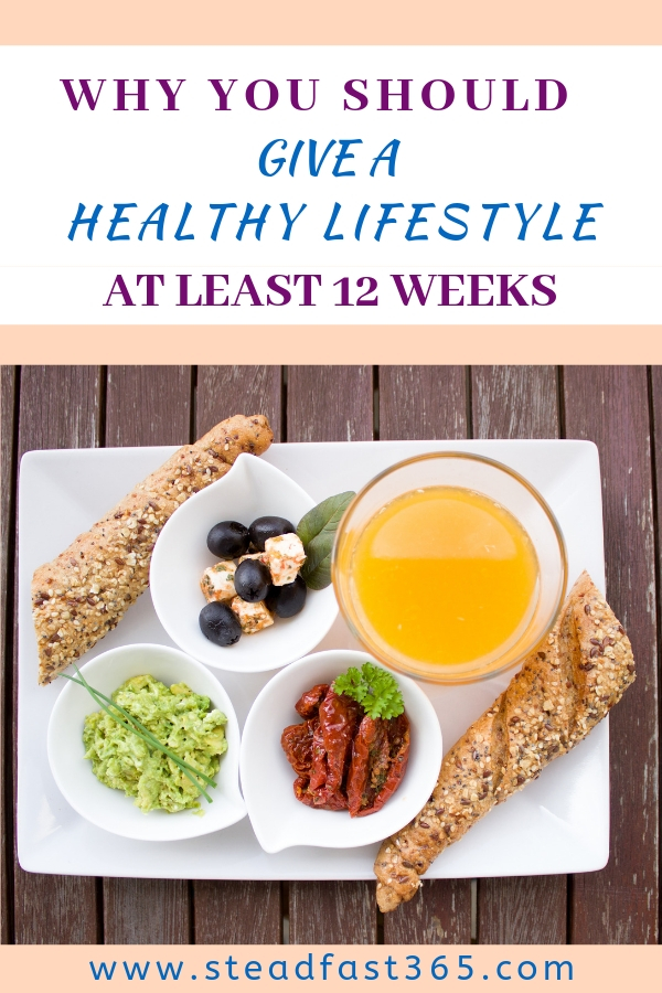Why 12 weeks?You actually have progress from day one! There is actually a science behind it and I break that down for you in this article. Learn the secrets to what's going on every 4 weeks of the first 12 weeks of your new health and fitness journey. Knowing that you actually have progress from day one is a game changer.