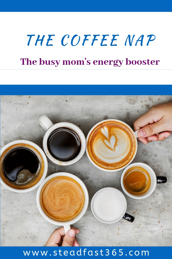 Hey busy mama, how does a nap and coffee sound? Here you will quickly learn how to put the two together and wake up feeling energized and productive. No crazy hoops to jump through, just a few simple tips backed by science that allow you to take a nap and enjoy a cup of coffee. Check out this easy mom hack now and keep a copy of the free printable cheat sheet included for when you need it most. #coffeenap