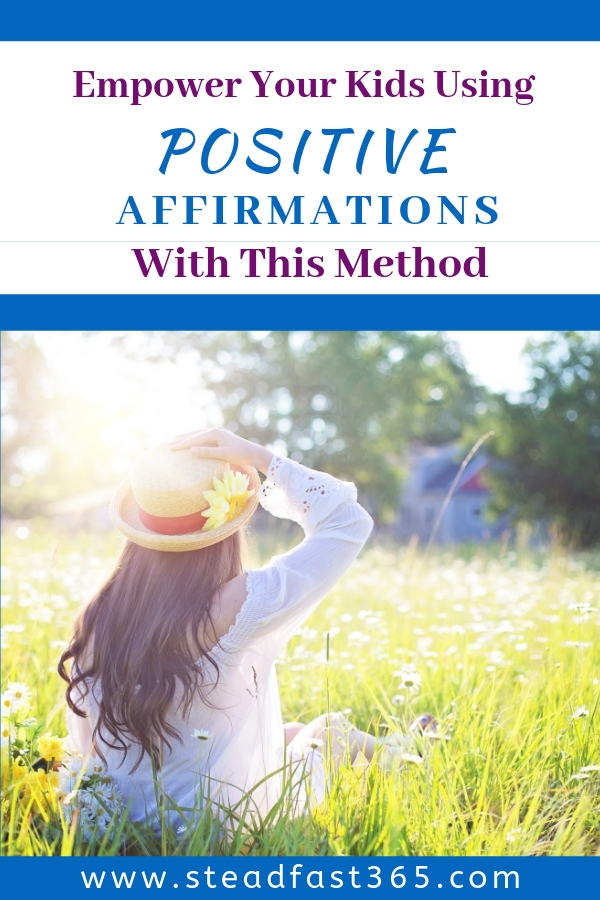 Follow these tips to incorporate positive affirmations into your daily conversations with your kid. As a busy mom I know it's hard to sneak in ways to boost self esteem in our kids. Here are some tips to not only give positive affirmations, but use them in such a way to encourage your child every single day. Check out these convenient tips on how to make daily positive affirmation dialogue simple. My favorite tip is number 3.