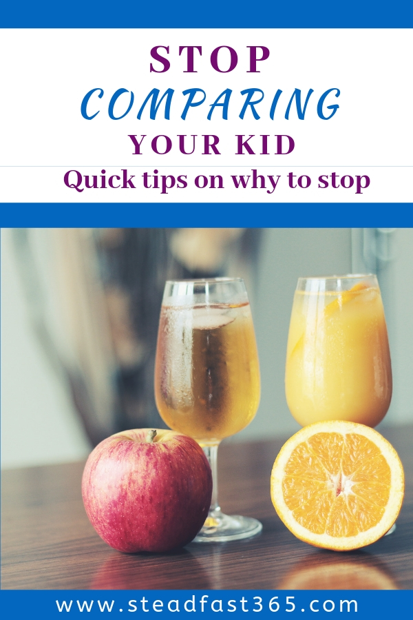 Come on, if you've ever been a first time mom then you've done it. Comparing kids to others. We already know it's something we should avoid, but why? Here are some easy tips on why we do it, how to stop and even some awesome benefits to our kids when we finally stop comparing kids to others.