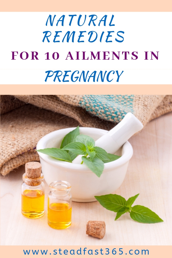 At some point during pregnancy you experience one of these 10 common ailments. Like all pregnant moms, I searched for natural remedies but found overwhelming information out there. Here is an organized list of natural remedies for busy pregnant moms that want to start feeling better now. They helped me and I hope they help you too. Take control of the morning sickness, sore boobs, headaches and more right now. Maybe even put together a sweet care package and spoil a pregnant friend.