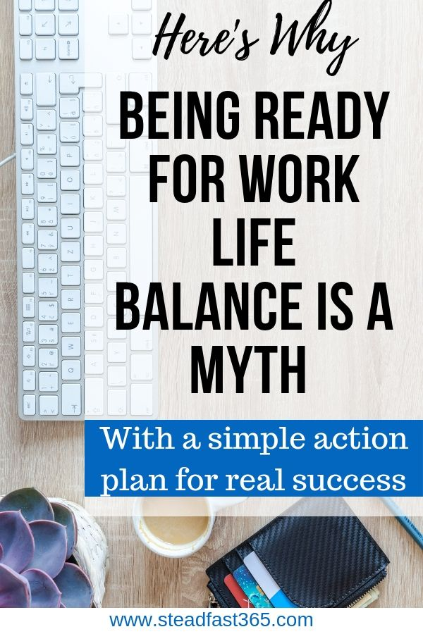 Don't let limiting beliefs hold you back as a working mom striving for work life balance. Here are the productivity and time management hacks it takes to be ready for any goal. Learn a simple 5 step process to reaching your goals with ease. Here is the mindset shift it takes to get past negative thoughts and limiting beliefs and accomplish difficult goals as a working mom.